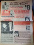 Ziarul pirat magazin nr 3-art despre kevin costner,prince,m.jackson,e.van halen