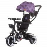 Cumpara ieftin Tricicleta Jazz cu Sezut Reversibil, Colectia 2021 Dhalia, Chipolino