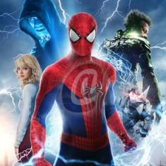 Uimitorul Om-Paianjen 2 (The Amazing Spider-Man 2) (DVD)