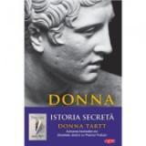 Istoria secreta - Donna Tartt