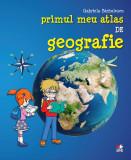 Cumpara ieftin Primul meu atlas de geografie
