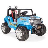 Cumpara ieftin Jeep electric cu telecomanda Pilsan Ranger 12V Albastru