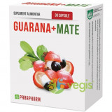 Guarana + Mate 30cps