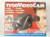 Camera video vintage Tyco Video Cam TVC 8000 - sigilata
