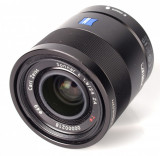 Obiectiv Sony Zeiss 24 1.8 E mount