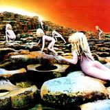 Led Zeppelin Houses Of The Holy 180g HQ LP gatefold (vinyl)