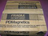 Casete audio PDM 1100 Metal