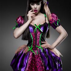 Costum Vrajitoare Sexy