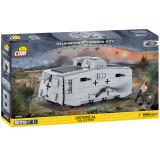 Cumpara ieftin Set de construit Cobi, Great War, Tanc Sturmpanzerwagen (575 pcs)
