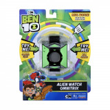 Ceas Ben 10 Alien Watch Omnitrix
