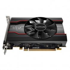 Placa video Sapphire AMD Radeon RX 550 PULSE 2GB DDR5 128bit, PCI Express, 2 GB
