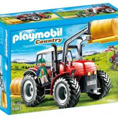 Tractor - Playmobil