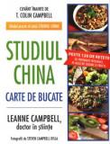 Studiul China – Carte de bucate