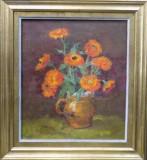 Ion Murariu, Vas cu flori
