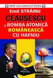 Ceaușescu și bomba atomică românească cu hafniu