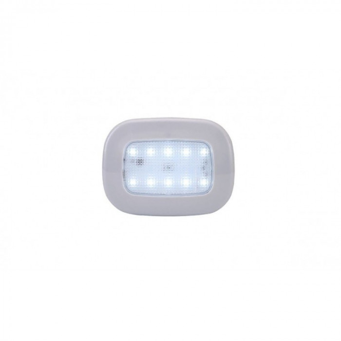 Lampa plafon auto, led, magnet, Y-975