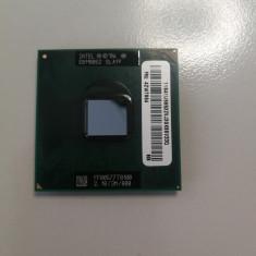 Procesor Laptop Intel T8100  2.10/3M/800