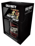Call of Duty (Nuketown) - Set Cană, Coaster & Breloc