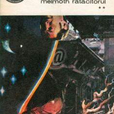 Melmoth ratacitorul, vol. 2