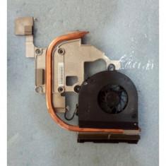 Cooler - ventilator , heatsink - radiator laptopPACKARD BELL EASYNOTE TM83 MODEL NEW95
