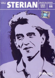 CD Vali Sterian – Vali Sterian, original, holograma