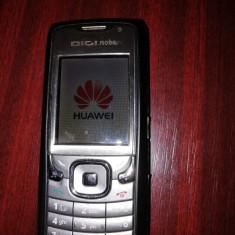 DIGI MOBIL cu butoane Huawei U120s