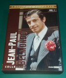 Jean-Paul Belmondo Collection vol. 1 - 8 DVD - subtitrat romana