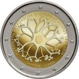 Cipru moneda comemorativa 2 euro 2020 - Neurologie - UNC, Europa