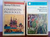 Kostas D. Kyriaziis - 2 romane istorice(Ed. Univers, Romanul Istoric)