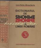 Cumpara ieftin Dictionarul De Sinonime Al Limbii Romane - Luiza Seche, Mircea Seche