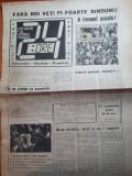 Ziarul 24 ore din 20 ianuarie 1990-a inceput scoala