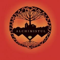 Alchimistul (Cartonata) - Paulo Coelho