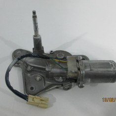Motoras stergator spate Daihatsu Sirion an 2004-2011 cod 25130-B1020