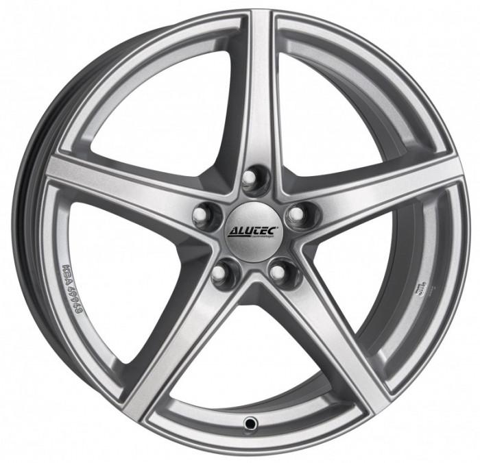 Jante SUZUKI S-CROSS (SX4) 7.5J x 17 Inch 5X114,3 et40 - Alutec Raptr Polar-silber - pret / buc