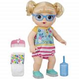 Papusa Baby Alive Primii Pasi, Hasbro