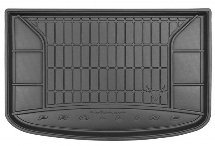Tavita portbagaj Audi A1, caroserie Sportback, fabricatie 2010 - prezent (fara spatiu depozitare suplimentar)
