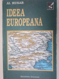 IDEEA EUROPEANA-AL HUSAR 1993