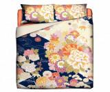 Cuvertura matlasata Kimono 180x260 cm