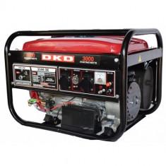 Generator Dakard LB 3500 DE (Electric Start)