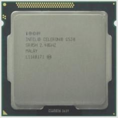 Procesor Celeron Dual Core G530 2M Cache, 2.40 GHz Socket 1155