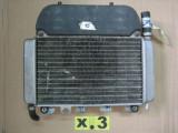 Radiator Piaggio X9 Evo 250