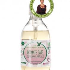 Gel ecologic pentru igiena intima cu tea tree si eucalipt 300ml