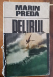 Marin Preda, DELIRUL