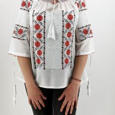 Ie Traditionala Briana, Alb