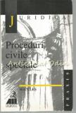 Cumpara ieftin Proceduri Civile Speciale - Ioan Les