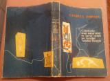 Calatoria unui naturalist in jurul lumii pe bordul vasului Beagle - Ch. Darwin