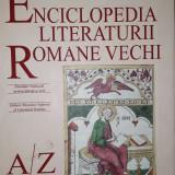 Enciclopedia literaturii române vechi - Academia Română