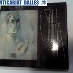 CONSTANTIN PILIUTA - album de Mircea Grozdea