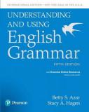 Understanding and Using English Grammar, Sb with Answer Key - International Edition