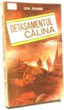 Detasamentul Calina - Ion Arama